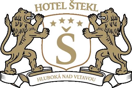 Štekl Hotel Hluboká nad Vltavou